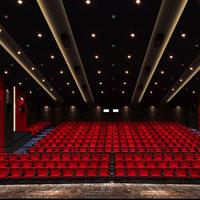 佛山电影院1号厅软包吸音板案例