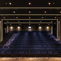佛山电影院3号厅软包吸音板案例
