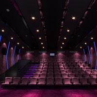 佛山电影院5号厅软包吸音板案例