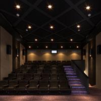 佛山电影院7号厅软包吸音板案例